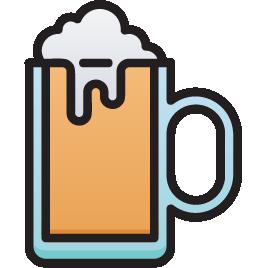 pub order beer