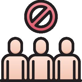 No-Crowd